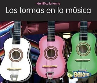 Las Formas en la Musica  by  Rebecca Rissman