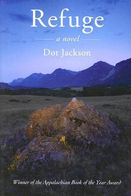 Refuge Dot Jackson