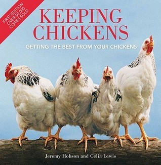 Keeping Chickens J.C. Jeremy Hobson