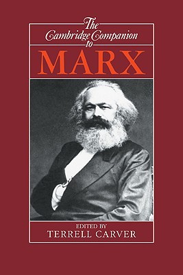 A Marx Dictionary  by  Terrell Carver