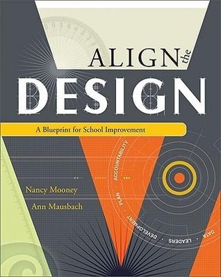 Align The Design: A Blueprint for School Improvement Nancy J. Mooney