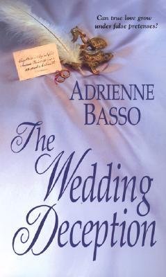 The Wedding Deception  by  Adrienne Basso
