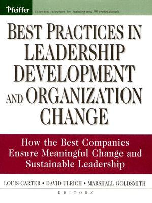 Leading the Global Workforce: Best Practices from Linkage, Inc. (J-B US non-Franchise Leadership) Louis Carter