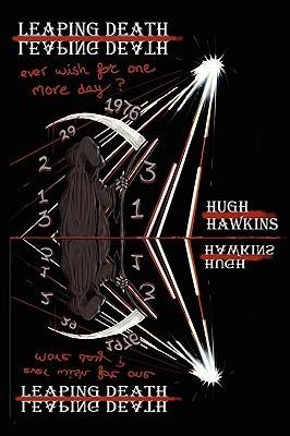 Leaping Death  by  Hugh Hawkins