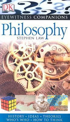 Philosophy Stephen Law