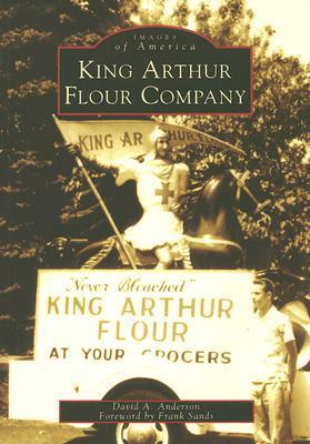 King Arthur Flour Company (VT)  by  David A. Anderson