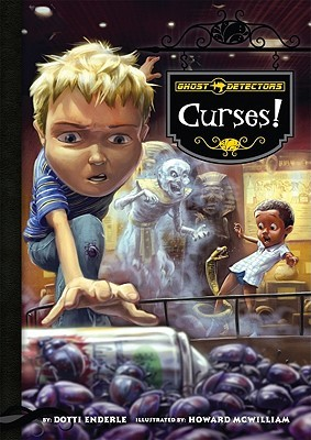 Curses! Dotti Enderle