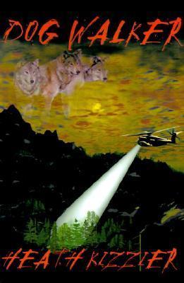 Dog Walker  by  Heath Kizzier