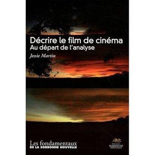 Décrire le film de cinéma :  Au départ de lanalyse  by  Jessie Martin