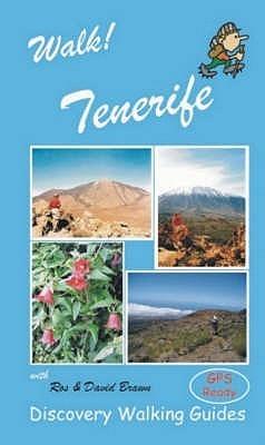 Walk Tenerife  by  David Brawn