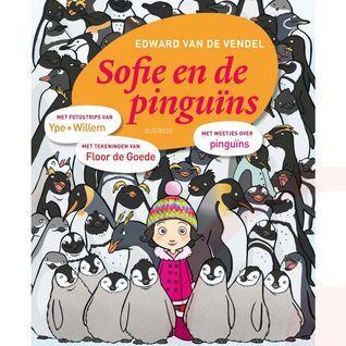 Sofie en de pinguïns  by  Edward van de Vendel