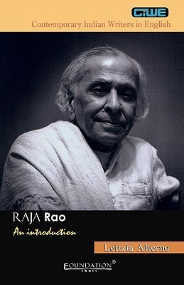 Raja Rao: An Introduction  by  Letizia Alterno