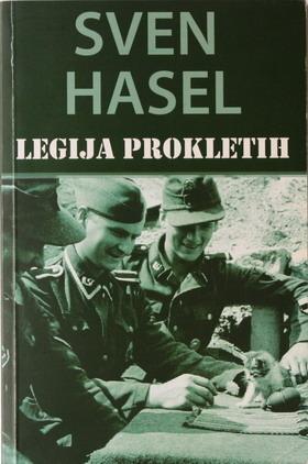 Legija Prokletih Sven Hassel
