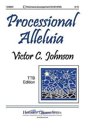 Processional Alleluia Victor C. Johnson