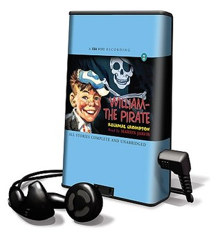 William The Pirate [With Headphones] Richmal Crompton
