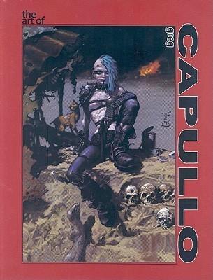 The Art of Greg Capullo Greg Capullo