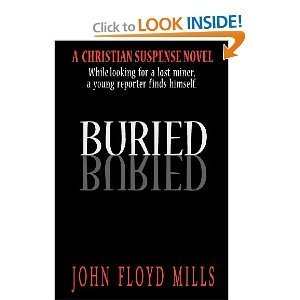 Buried Jon Floyd Mills