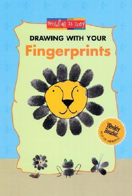 Drawing with Your Fingerprints Godeleine De Rosamel