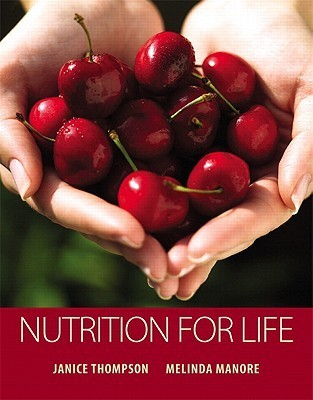 Nutrition for Life Value Package (Includes Mydietanalysis 2.0 CD-ROM)  by  Janice   Thompson