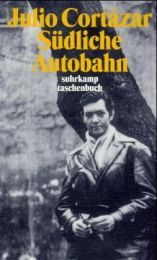 Südliche Autobahn (Die Erzählungen, #2)  by  Julio Cortázar