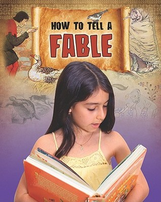 How to Tell a Fable Suri Rosen