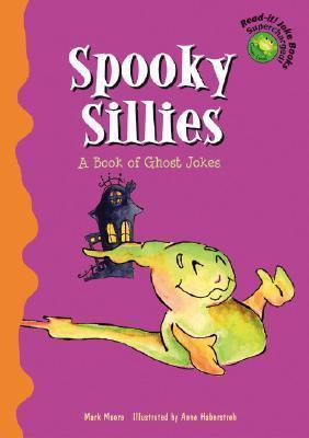 Spooky Sillies Mark Moore