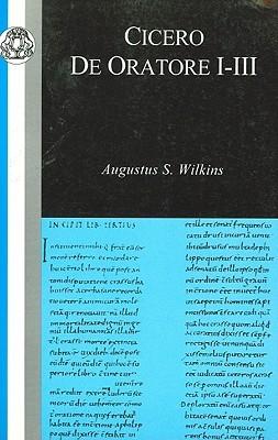 De Oratore I-III  by  Marcus Tullius Cicero