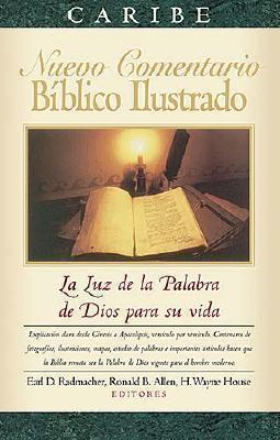 Nuevo Comentario Bíblico Ilustrado  by  Earl D. Radmacher