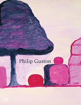 Philip Guston: Roma Peter Benson Miller