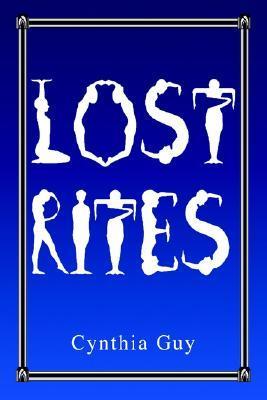 Lost Rites Cynthia Guy