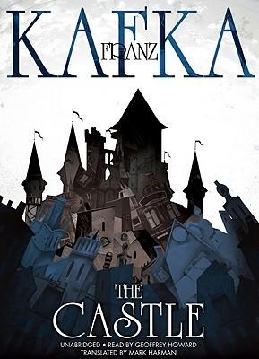 The Castle [With Headphones] Franz Kafka