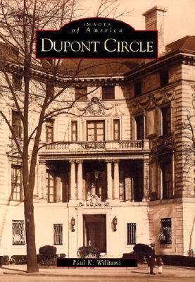 DuPont Circle  by  Paul K. Williams