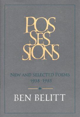 Possessions  by  Ben Belitt