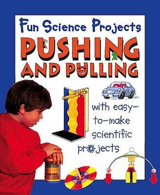 Pushing And Pulling  by  Gary  Gibson