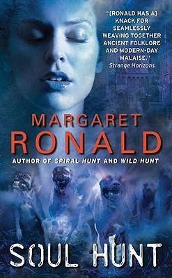 Soul Hunt Margaret Ronald