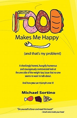 Food Makes Me Happy: Michael Sortino