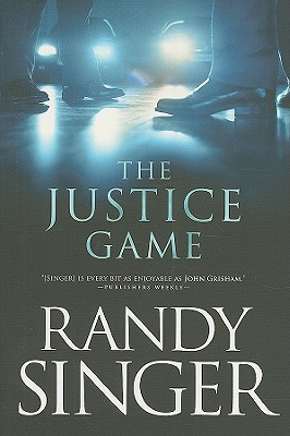 The Advocate Randy Singer