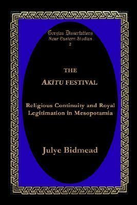 The Akntu Festival  by  Julye Bidmead