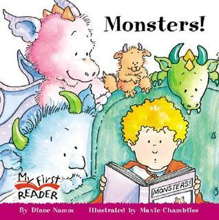Monsters! Diane Namm