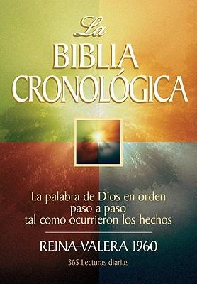 La Biblia Cronologica-RV 1960 Frank L. Smith