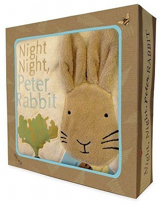 Night, Night, Peter Rabbit  by  Beatrix Potter