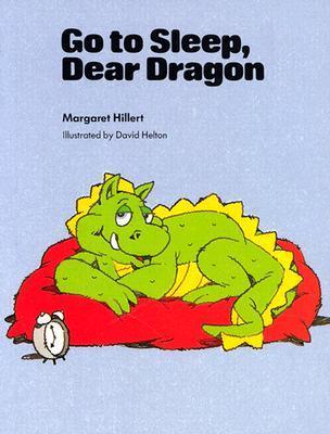 Happy Easter, Dear Dragon  by  Margaret Hillert