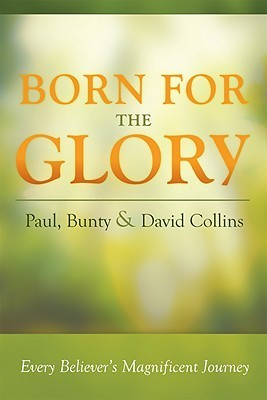 Born for the Glory: Every Believers Magnificent Journey Paul Bunty