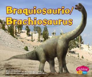Braquiosaurio/Brachiosaurus  by  Carol K. Lindeen