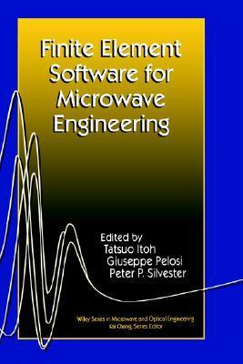 Finite Element Software for Microwave Engineering  by  ITOH