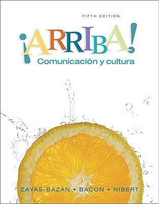 Video on DVD for Conexiones: Comunicacion y Cultura  by  Eduardo Zayas-Bazán