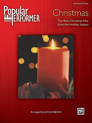 Popular Performer: Christmas: The Best Christmas Hits from the Holiday Season Jan Sanborn