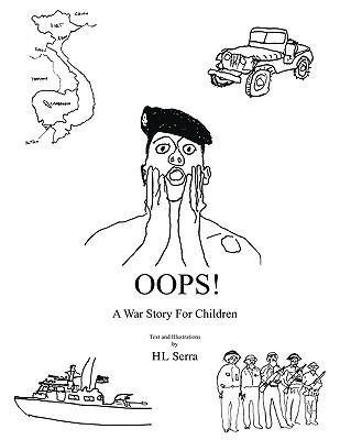 OOPS! a War Story for Children HL Serra