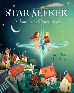 Star Seeker  by  Theresa Heine