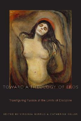 Sex Lives of Saints  by  Virginia Burrus